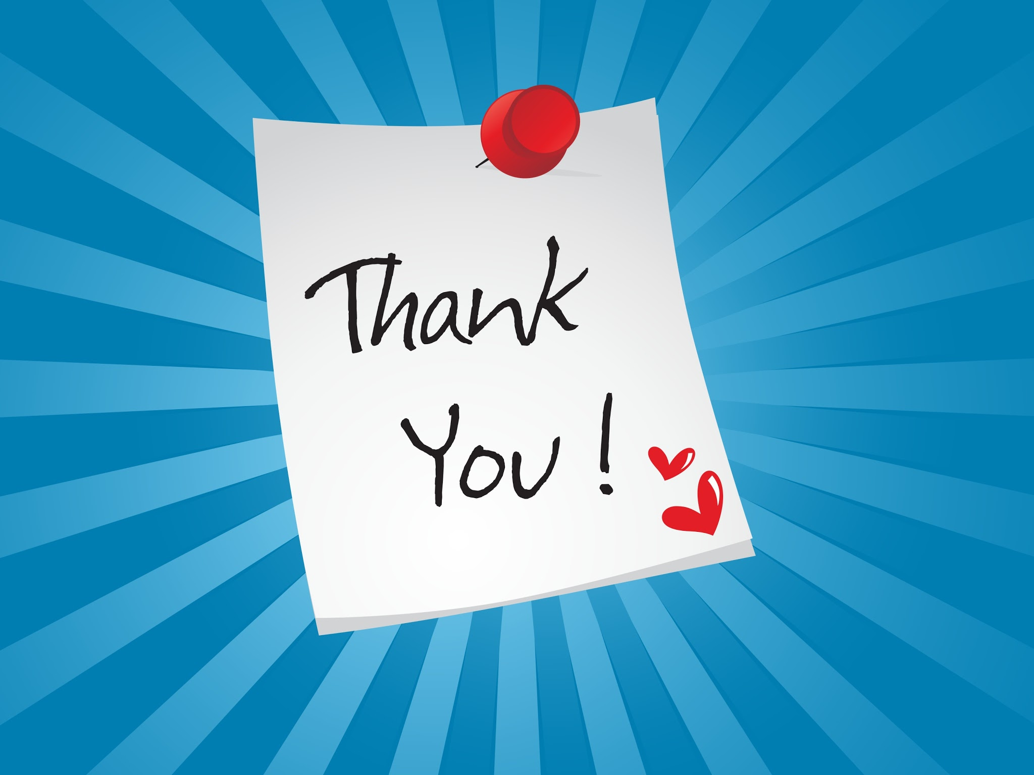 50 simple ways to say thank you to your volunteers relevant