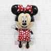 Balon Foil Karakter Minnie Mouse Jumbo