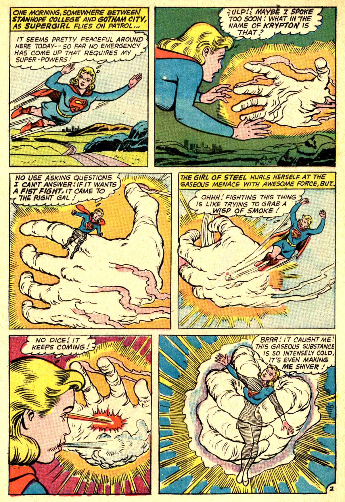 Read online World's Finest Comics comic -  Issue #169 - 5
