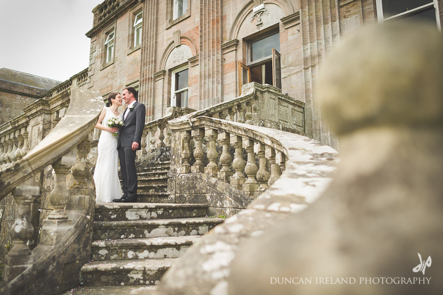 Springkell Scottish Borders Wedding Photography