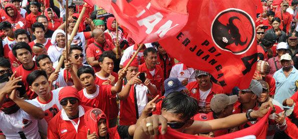 Biarkan Anggotanya Usul Bekukan KPK, Pengamat Politik: PDIP Pekok