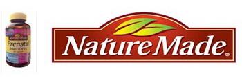thực phẩm chức năng nature made