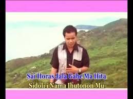 Chord Lagu Batak, Haholongi Ma Si Doli I - Dompak Sinaga