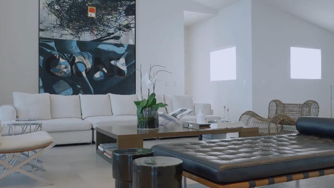 43 Interior Design Photos vs. 6939 Sunrise Dr, Coral Gables, FL Luxury Home Tour