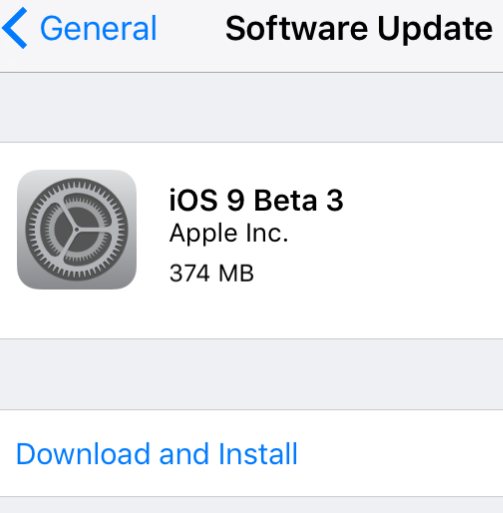 ios 7 download free without developer account