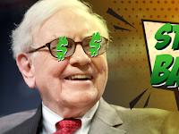 """Warren Buffett"" : 3 Aturan Untuk Sukses dalam Berinvestasi"
