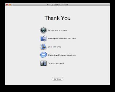 Ramkrishna: Mac OS X 10.6 Snow Leopard