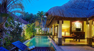 ALL POSITION AT MAYA SAYANG VILLA BALI & RESTAURANT
