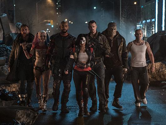 Crítica de 'Escuadrón Suicida': Los 'Doce del patíbulo' con supervillanos