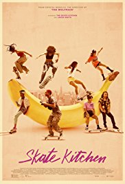 Watch Skate Kitchen Online Free 2018 Putlocker