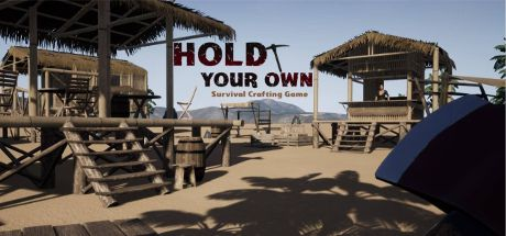 Download Game Hold Your Own Full Crack