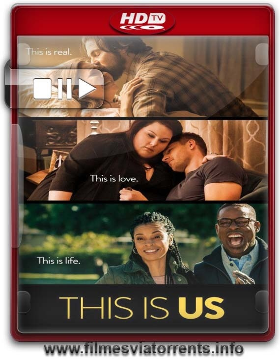 This Is Us 1° Temporada