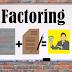 En que consiste el Factoring