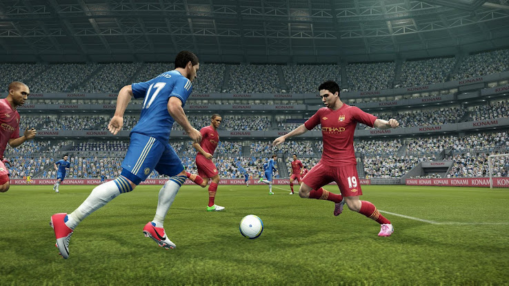 Wars and Battles • Consulter le sujet - pes 2012 patch euro