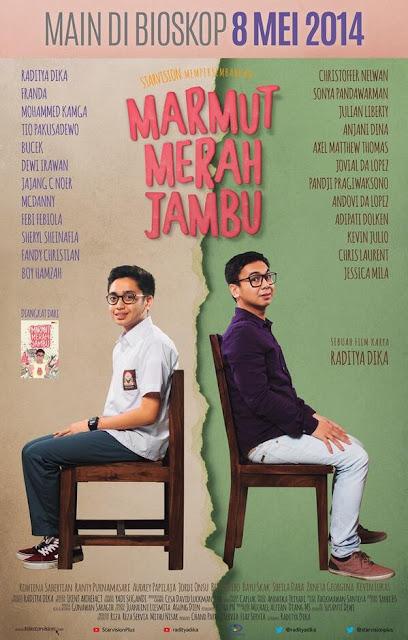 Sinopsis Marmut Merah Jambu (2014) - Film Indonesia