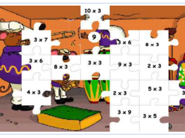 A Collection of Interactive Math Games to Use in Your Instruction