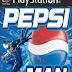 Pepsiman Game
