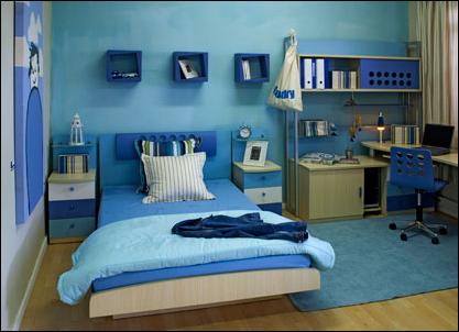 suscapea: Big Boys Bedroom Design Ideas