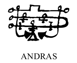 Sigil Andras