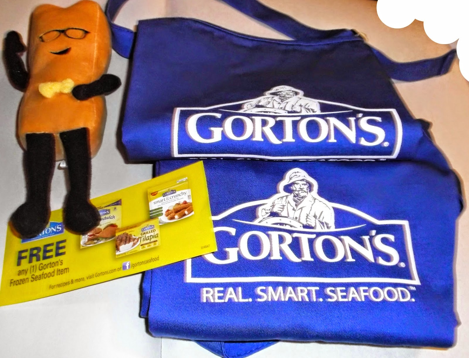 gorton sweepstakes cassandra m s place gorton s smart crunchy review and 9081