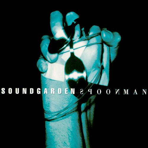 Rock Album Artwork Soundgarden Superunknown
