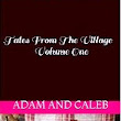 Caleb, from M/m spanking fiction writing duo Adam and Caleb comes for a visit to tell us a little about himself
