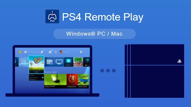 remote play kullanımı