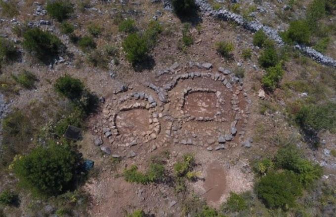 Značajni rezultati arheološkog istraživanja na lokalitetu Grebine kod Ljubuškog