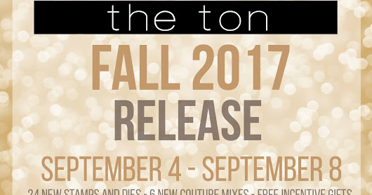 The Ton's Fall 2017 Release - Day 3