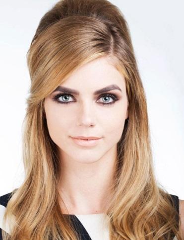Exquisito peinados para adolescentes Imagen de cortes de pelo tutoriales - La moda en tu cabello: Modernos Peinados para Adolescentes ...