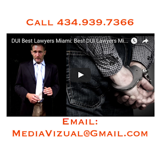 Online Video Marketing for the Best DUI Attorneys in Miami Florida