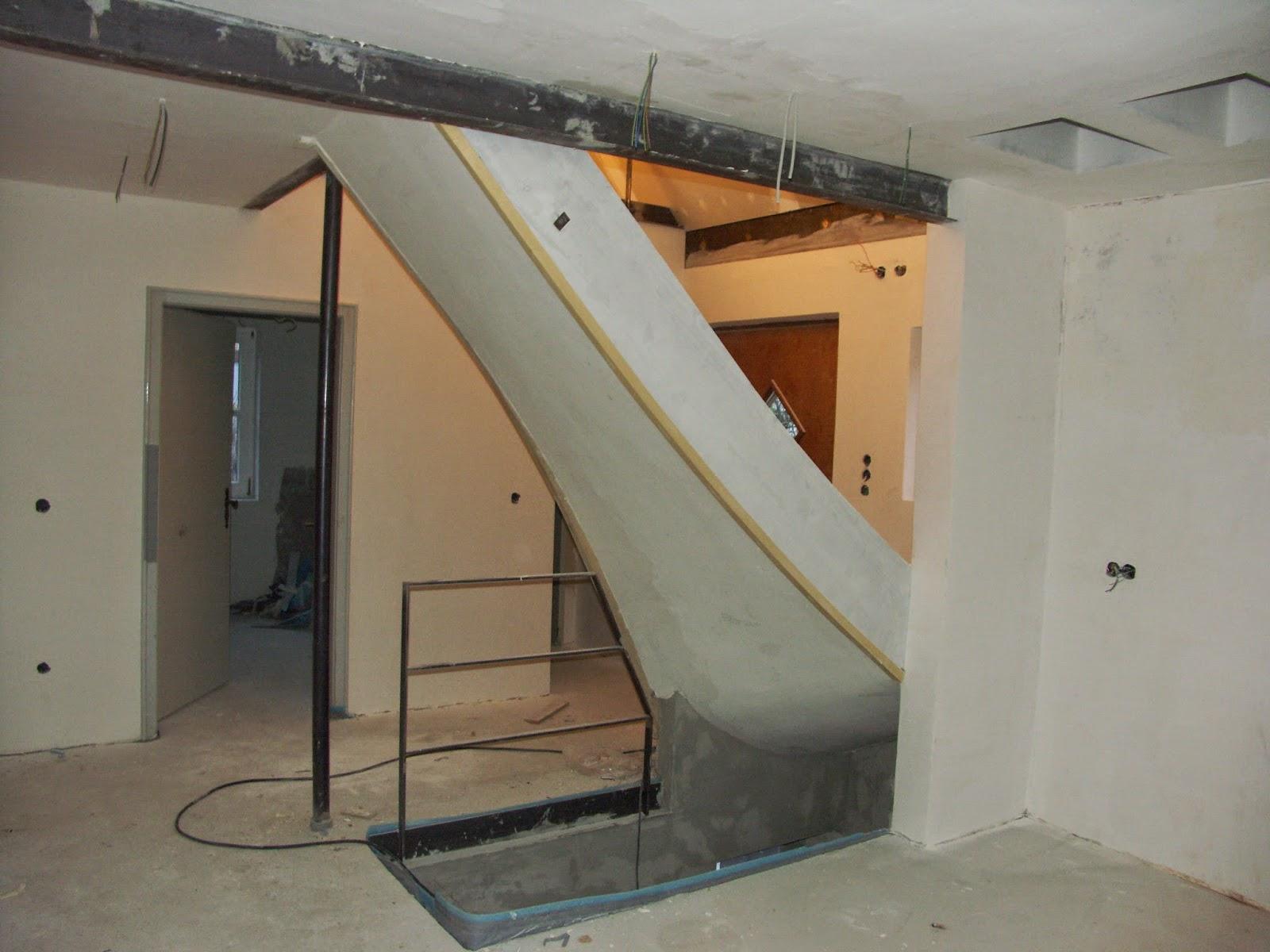 Baustellenbericht: Vom Siedlerhaus Zum Wohntraum