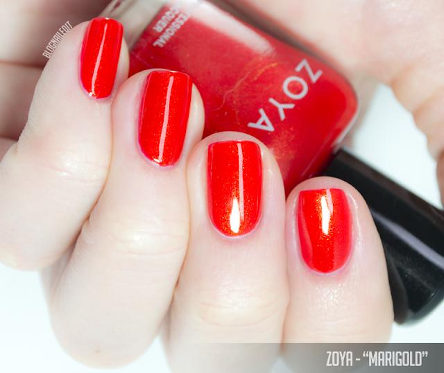 Zoya - Marigold