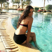 Ruhi Singh in Bikini ~  Exclusive 006.jpg