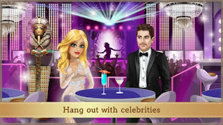 Hollywood Story Apk v5.2 Mod (Free Shopping)