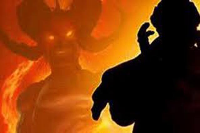10 Teman Iblis