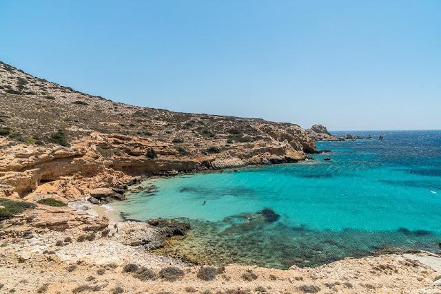 Donoussa - Cyclades - Grece
