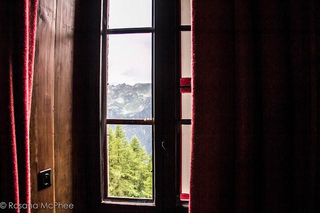 Refuge du Montenvers- Terminal Neige - Savoie Mont Blanc