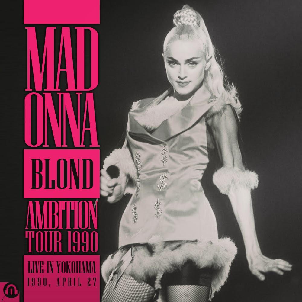 Blond Ambition madonna ile ilgili görsel sonucu