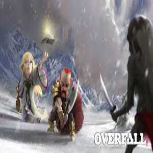 Overfall Setup Download