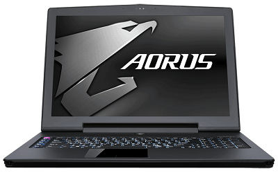 Specification X7   AORUS