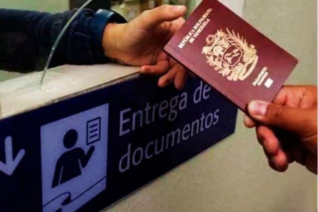 Colombia aplicará medida especial para recibir a venezolanos refugiados con pasaportes vencidos