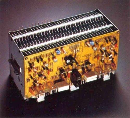 PIONEER SX-D7000