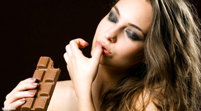 Bad News For People Who Like Chocolate And Black Coffee