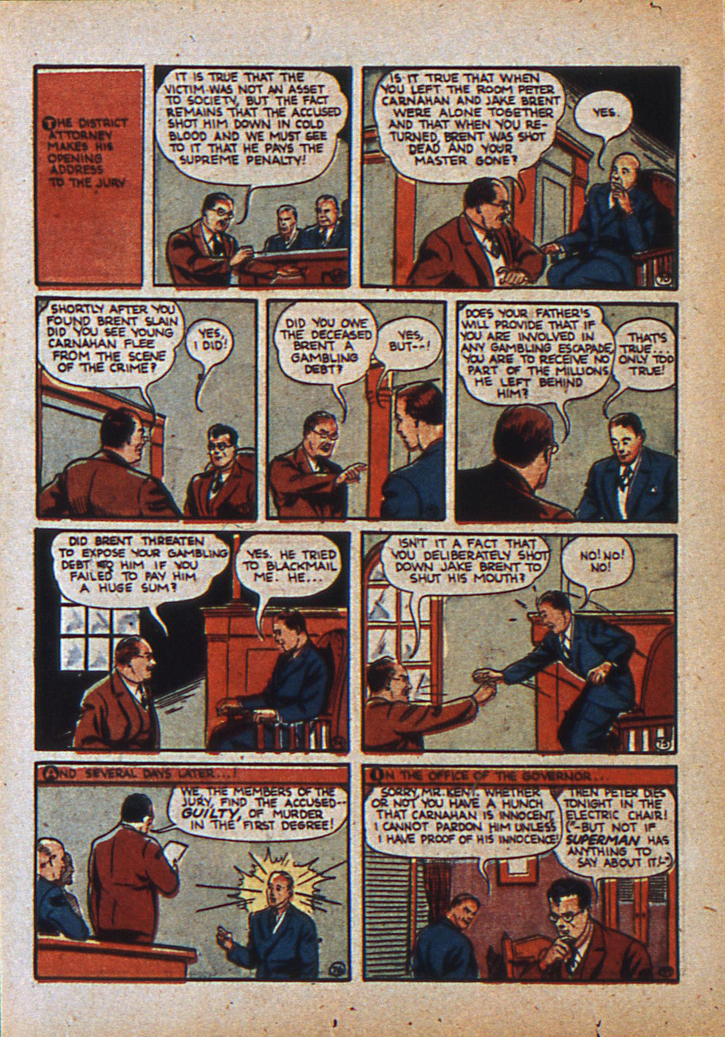 Action Comics (1938) 24 Page 12