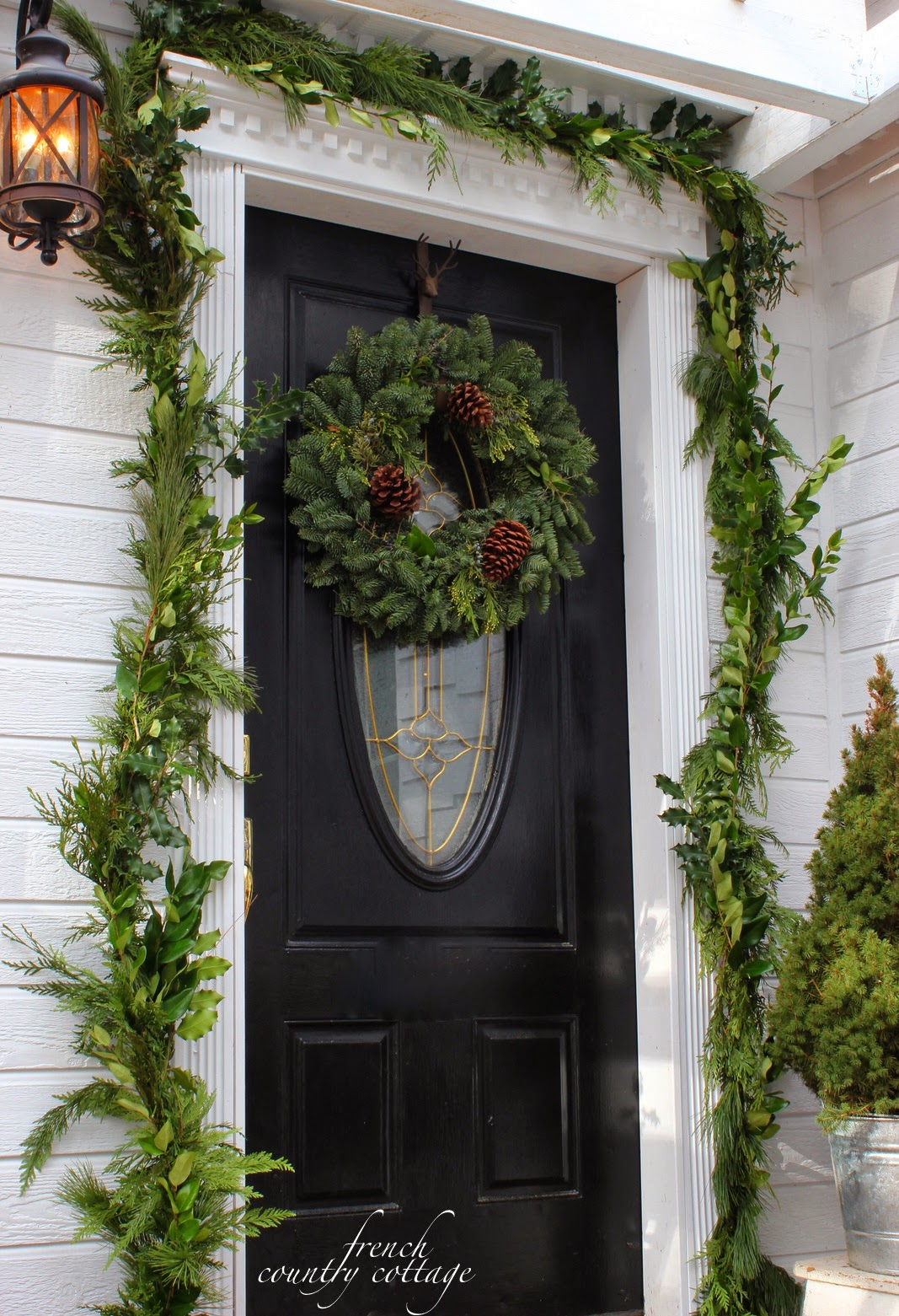 Holiday Ready Home Amp A Treat French Country Cottage