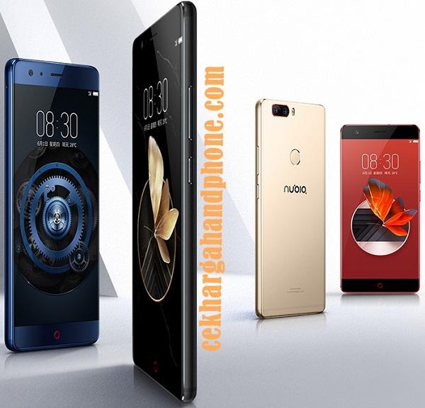 Handphone Android Tercanggih Dengan RAM 8 GB 3