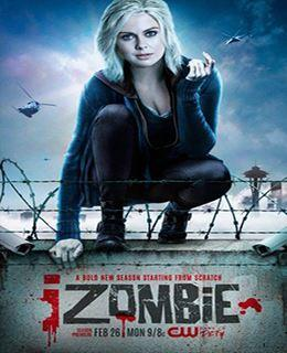 Baixar iZombie 4ª Temporada (2018) Torrent – Download