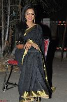 Sowjanya in Black Saree ~  026.JPG