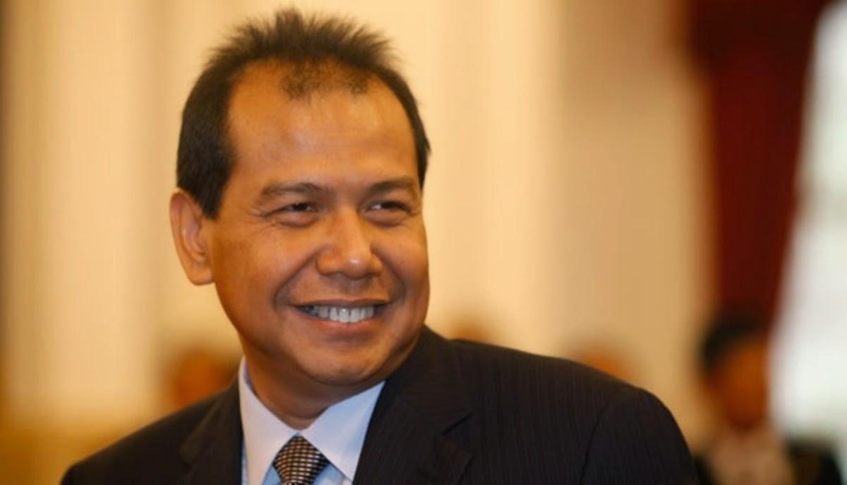 orang terkaya nomor 5 di indonesia